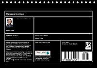 Reiseziel Lofoten (Tischkalender 2019 DIN A5 quer) - Produktdetailbild 13