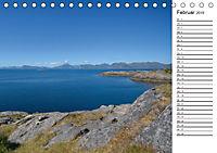 Reiseziel Lofoten (Tischkalender 2019 DIN A5 quer) - Produktdetailbild 2