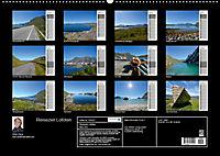 Reiseziel Lofoten (Wandkalender 2019 DIN A2 quer) - Produktdetailbild 13