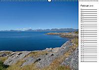Reiseziel Lofoten (Wandkalender 2019 DIN A2 quer) - Produktdetailbild 2