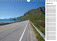 Reiseziel Lofoten (Wandkalender 2019 DIN A4 quer) - Produktdetailbild 1