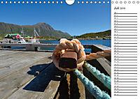 Reiseziel Lofoten (Wandkalender 2019 DIN A4 quer) - Produktdetailbild 7