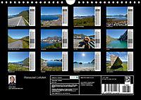 Reiseziel Lofoten (Wandkalender 2019 DIN A4 quer) - Produktdetailbild 13