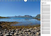 Reiseziel Lofoten (Wandkalender 2019 DIN A4 quer) - Produktdetailbild 4