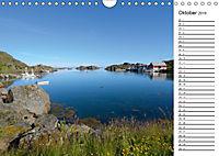 Reiseziel Lofoten (Wandkalender 2019 DIN A4 quer) - Produktdetailbild 10