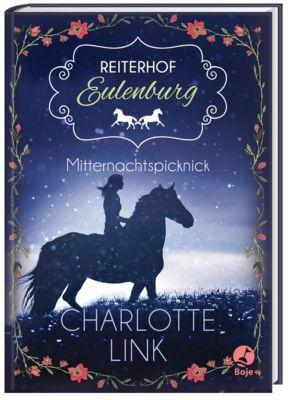 Reiterhof Eulenburg - Mitternachtspicknick - Charlotte Link |