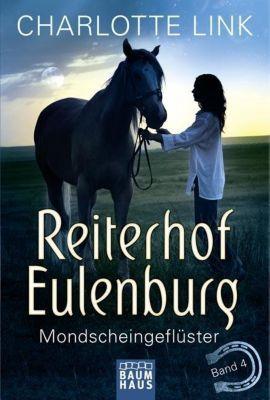 Reiterhof Eulenburg - Mondscheingeflüster - Charlotte Link |