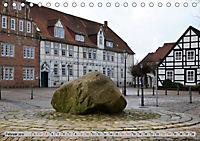 Reiterstadt Verden - Aller (Tischkalender 2019 DIN A5 quer) - Produktdetailbild 2