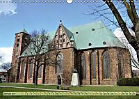 Reiterstadt Verden - Aller (Wandkalender 2019 DIN A3 quer) - Produktdetailbild 1