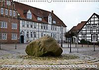 Reiterstadt Verden - Aller (Wandkalender 2019 DIN A3 quer) - Produktdetailbild 2