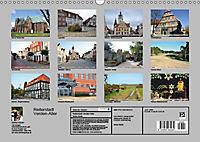 Reiterstadt Verden - Aller (Wandkalender 2019 DIN A3 quer) - Produktdetailbild 13