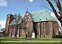 Reiterstadt Verden - Aller (Wandkalender 2019 DIN A4 quer) - Produktdetailbild 1