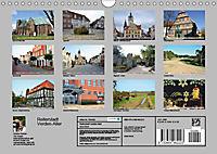 Reiterstadt Verden - Aller (Wandkalender 2019 DIN A4 quer) - Produktdetailbild 13
