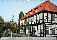 Reiterstadt Verden - Aller (Wandkalender 2019 DIN A4 quer) - Produktdetailbild 9