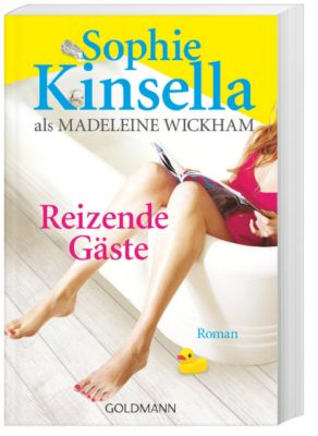 Reizende Gäste - Sophie Kinsella |