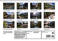 Reizvolle Gewässer im Berchtesgadener Land (Wandkalender 2019 DIN A3 quer) - Produktdetailbild 13