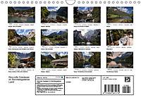 Reizvolle Gewässer im Berchtesgadener Land (Wandkalender 2019 DIN A4 quer) - Produktdetailbild 13