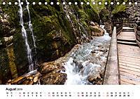 Reizvolle Gewässer im Berchtesgadener Land (Tischkalender 2019 DIN A5 quer) - Produktdetailbild 8