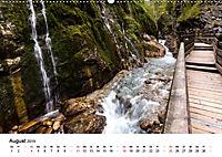 Reizvolle Gewässer im Berchtesgadener Land (Wandkalender 2019 DIN A2 quer) - Produktdetailbild 8