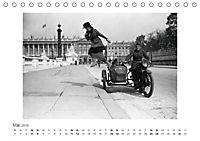 Rekord und Risiko - Willi Ruge (Tischkalender 2019 DIN A5 quer) - Produktdetailbild 5
