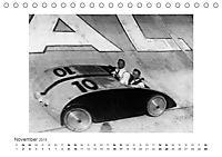 Rekord und Risiko - Willi Ruge (Tischkalender 2019 DIN A5 quer) - Produktdetailbild 11