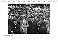 Rekord und Risiko - Willi Ruge (Tischkalender 2019 DIN A5 quer) - Produktdetailbild 9