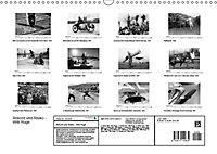 Rekord und Risiko - Willi Ruge (Wandkalender 2019 DIN A3 quer) - Produktdetailbild 13