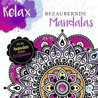 Relax Bezaubernde Mandalas