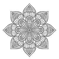 Relax Bezaubernde Mandalas - Produktdetailbild 2