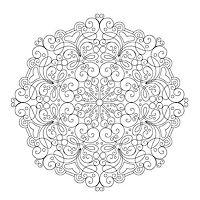 Relax Bezaubernde Mandalas - Produktdetailbild 3