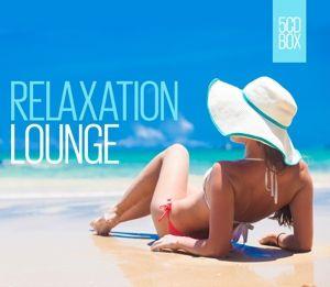 Relaxation Lounge, Diverse Interpreten