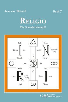 Religio - Arno von Watteck  