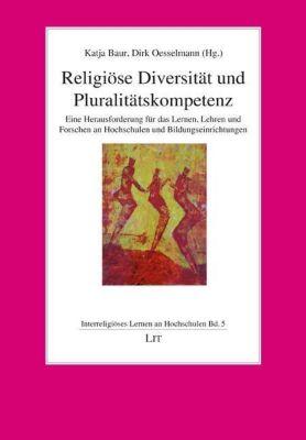 Religiöse Diversität und Pluralitätskompetenz -  pdf epub