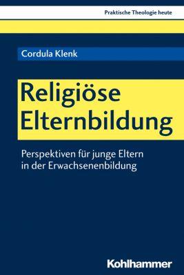 Religiöse Elternbildung, Cordula Klenk