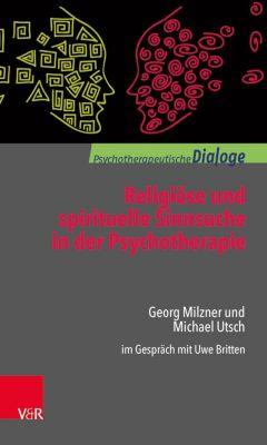 Religiöse und spirituelle Sinnsuche in der Psychotherapie -  pdf epub