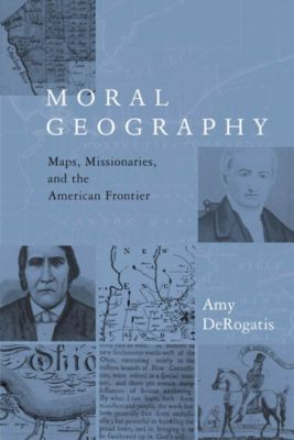 Religion and American Culture: Moral Geography, Amy DeRogatis