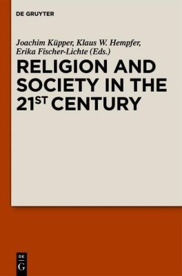 Religion and Society in the 21st Century