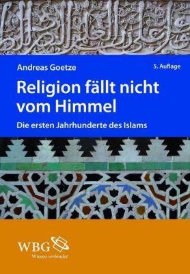 Religion fällt nicht vom Himmel, Andreas Goetze