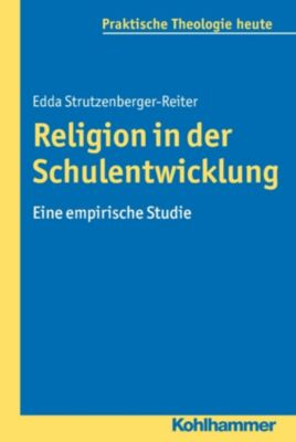 Religion in der Schulentwicklung, Edda Strutzenberger-Reiter