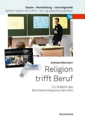 Religion trifft Beruf, Andreas Obermann
