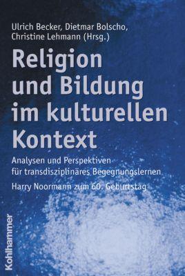 Religion und Bildung im kulturellen Kontext