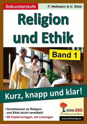 Religion und Ethik - Band 1, Friedhelm Heitmann