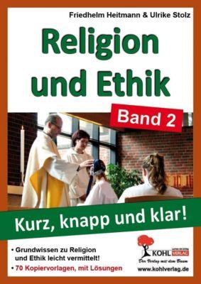Religion und Ethik - Band 2, Friedhelm Heitmann