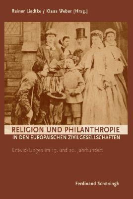 Religion und Philanthropie in den europäischen Zivilgesellschaften