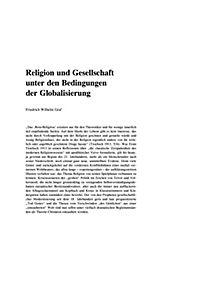Religionen und Globalisierung - Produktdetailbild 1
