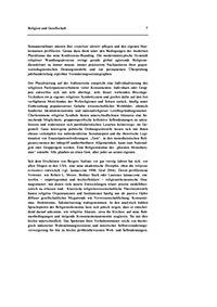 Religionen und Globalisierung - Produktdetailbild 5