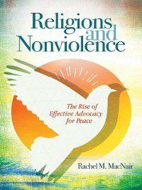Religions and Nonviolence, Rachel MacNair