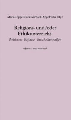 Religions- und/oder Ethikunterricht.