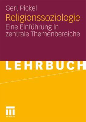 Religionssoziologie, Gert Pickel