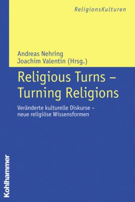 Religious Turns - Turning Religions